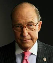 Larry Kudlow Speaker