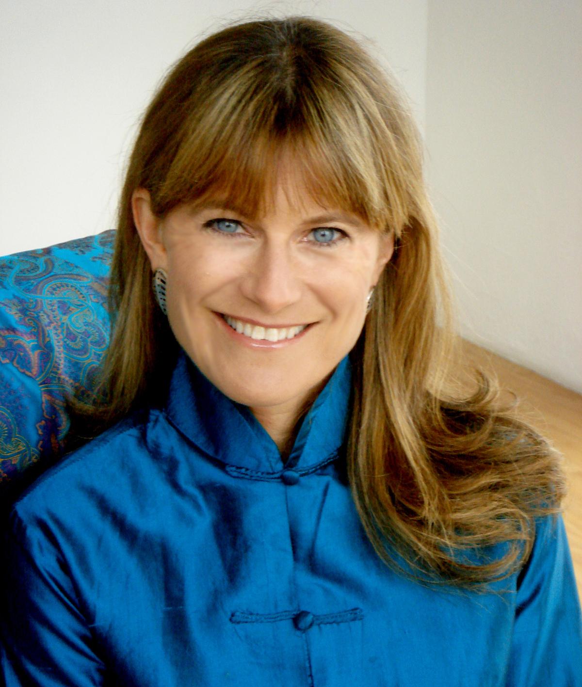 Jacqueline Novogratz speaker