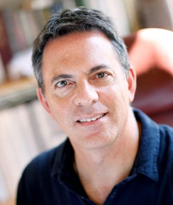 Dan Pallotta speaker