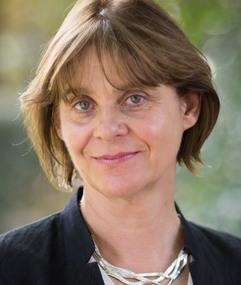 Sarah Harper keynote speaker