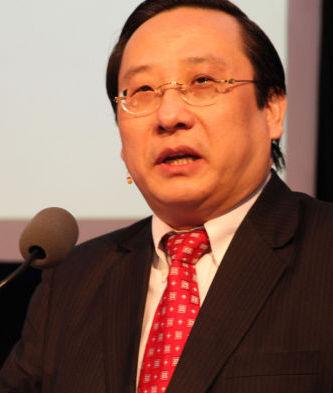 Victor Gao speaker