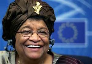 Looking forward to listening to Ellen Johnson Sirleaf at tomorrows Africa Summit