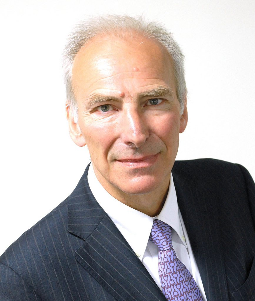 Anthony Hilton speaker