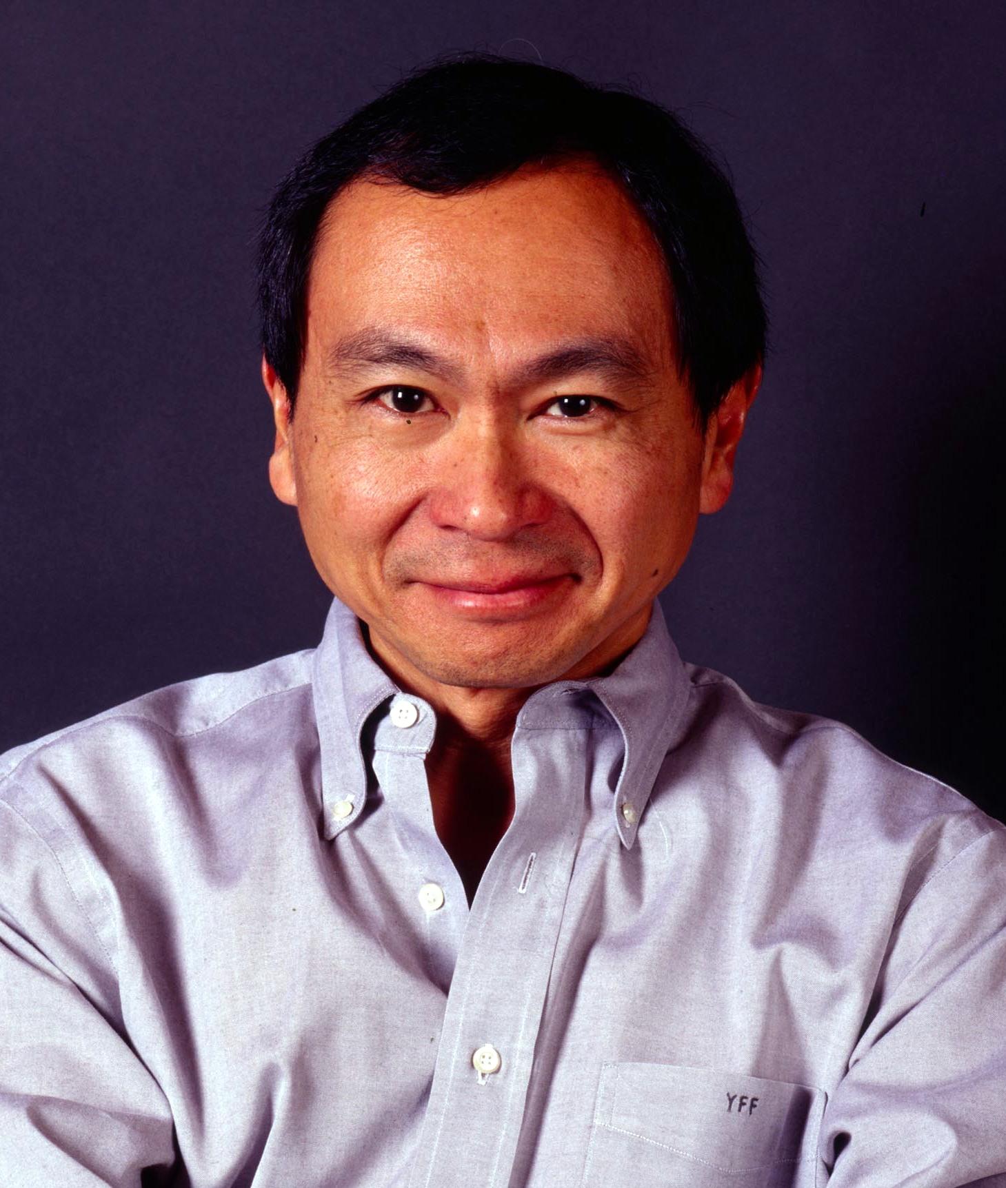 Francis Fukuyama speaker