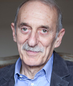 George Magnus speaker