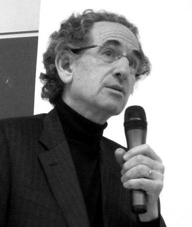 Josef Kovitz speaker