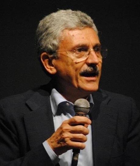 Massimo D'Alema speaker