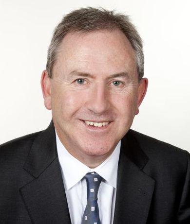 David Thomas speaker