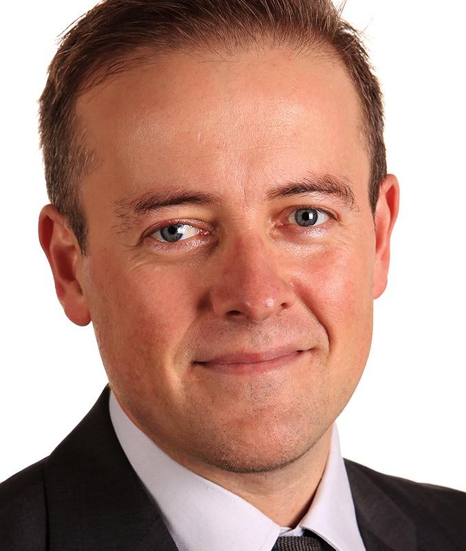 Derek Brower speaker