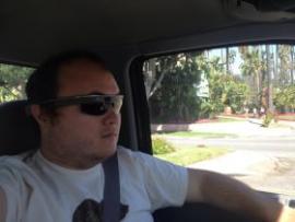 Ben Parr reviews Google Glass