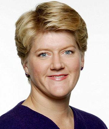 Clare Balding speaker