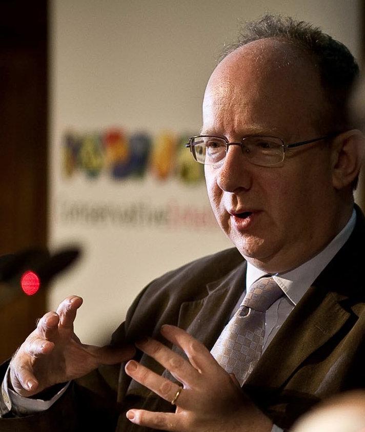 Danny Finkelstein speaker