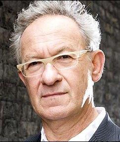 Simon Schama speaker