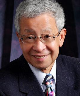 Eisuke Sakakibara speaker