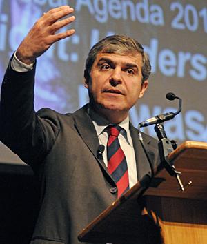 Fawaz Gerges speaker