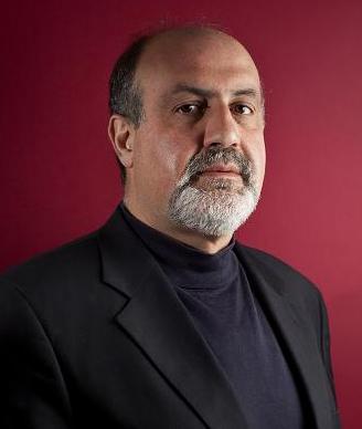 Nassim Nicholas Taleb speaker