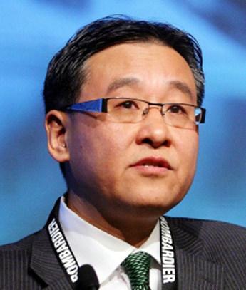 Wenran Jiang speaker