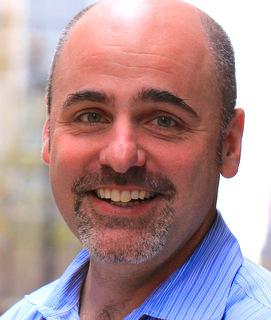 John Tolva speaker