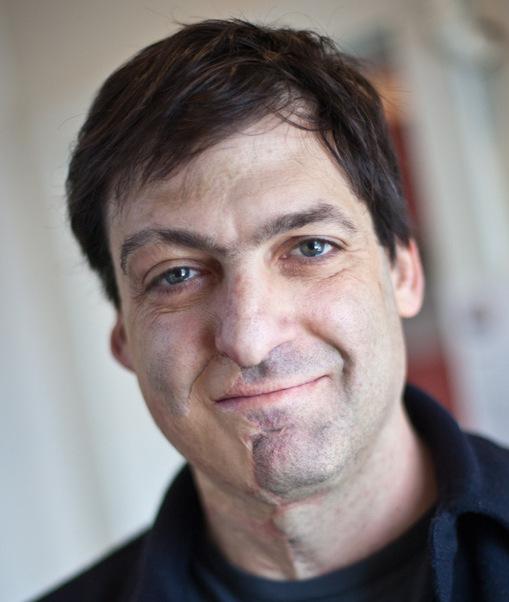 Dan Ariely Speaker