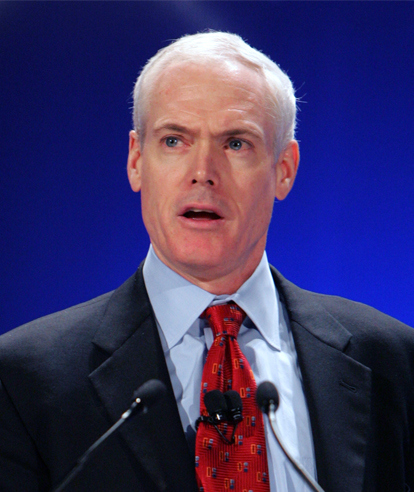 Jim Collins Speaker