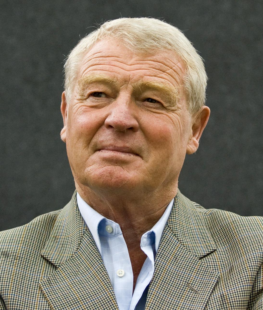 Paddy Ashdown speaker