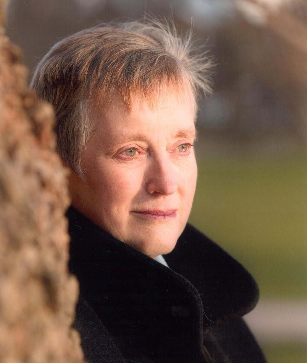 Dame Stella Rimington speaker