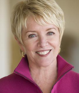 Linda Douglass speaker