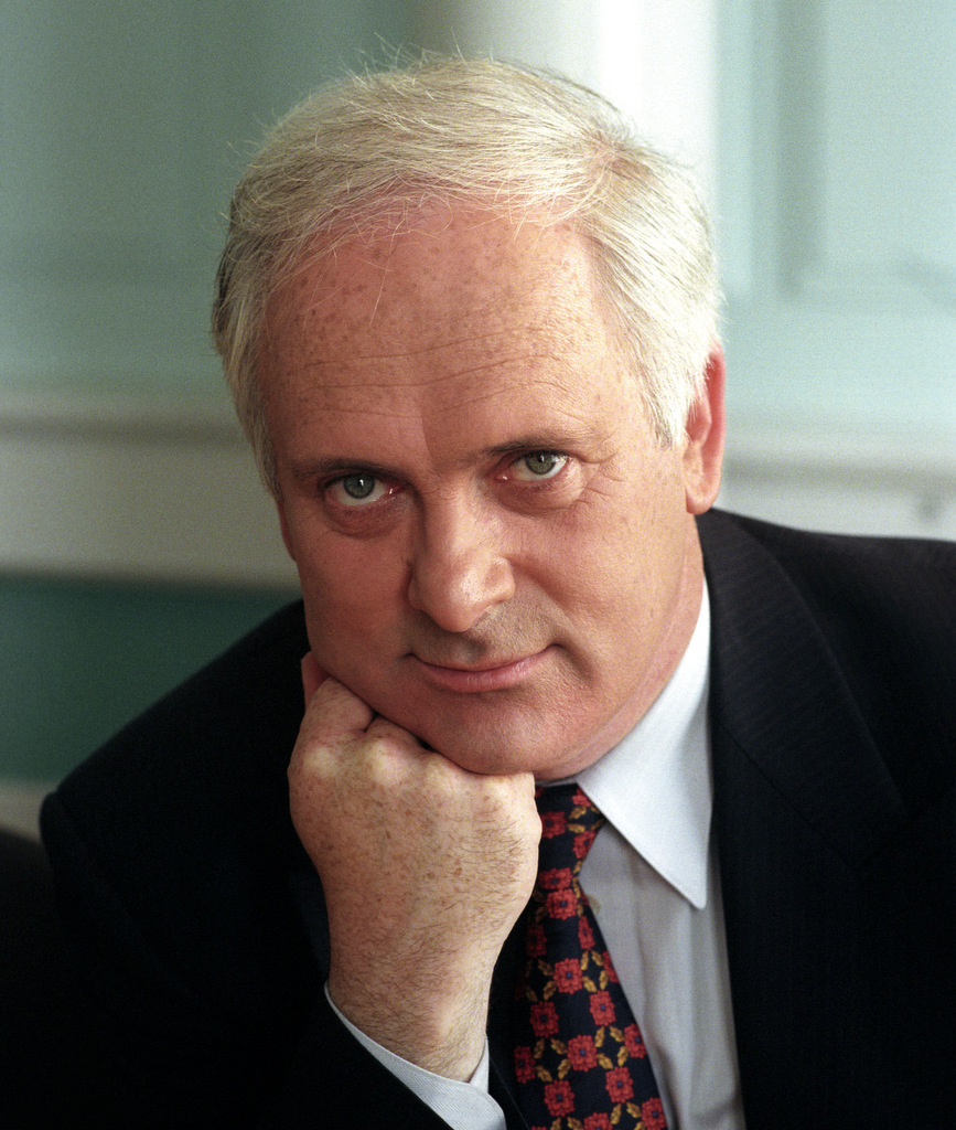 John Bruton speaker