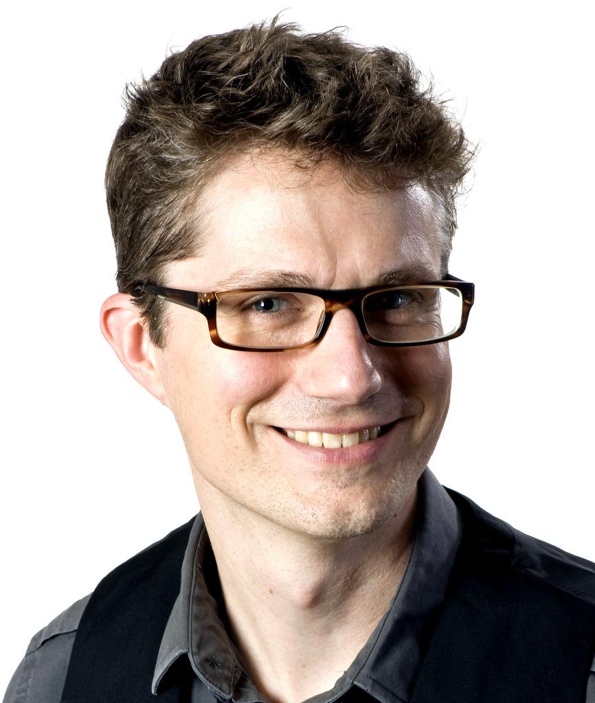 Mark Hayward speaker