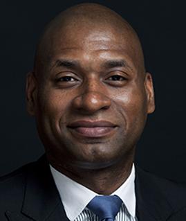 Charles Blow Speaker