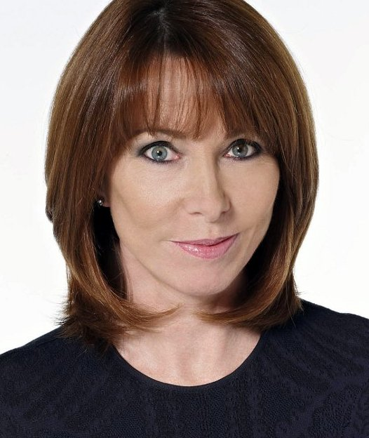 Kay Burley speaker