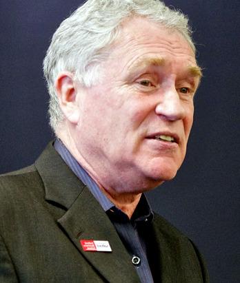 Chris Brady speaker