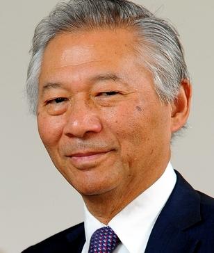 George Yip speaker