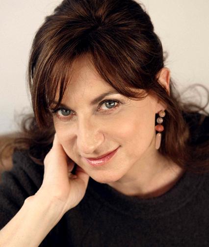 Loretta Napoleoni speaker