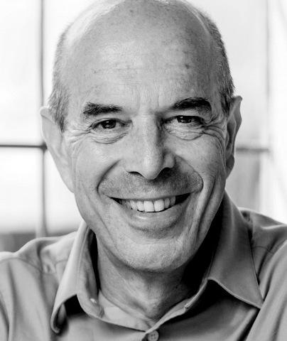 Ian Goldin speaker