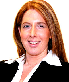 Juliette Johnson speaker