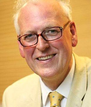 Peter Hennessey speaker