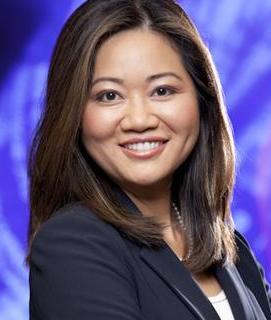 Linda Yueh speaker