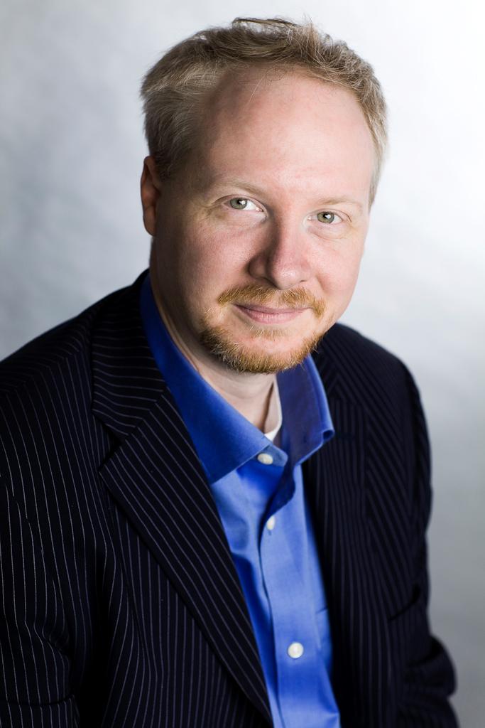 Richard Brubaker Speaker