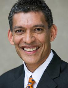 Eswar Prasad speaker