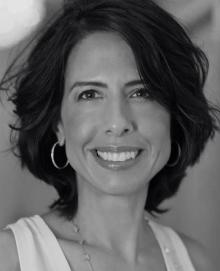 Deborah Kan speaker