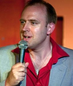 Tim Vine speaker