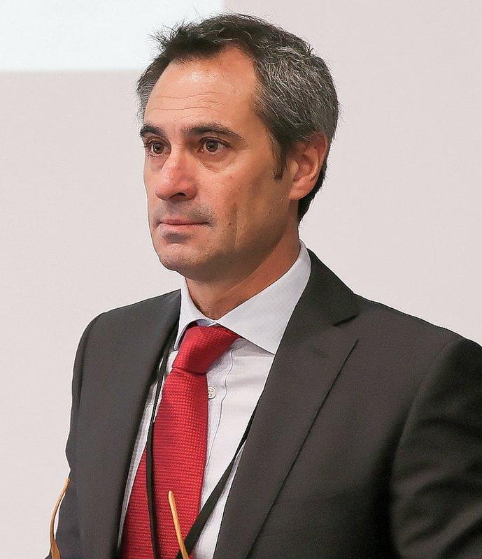Dario Floreano robotics speaker