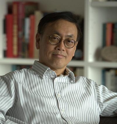 Edward Tse China Finance Speaker