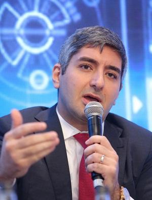 Henri Arslanian fintech speaker