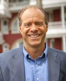 Jeff Benedict Speaker