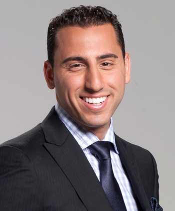 Josh Altman Speaker