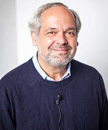 Juan Enriquez speaker