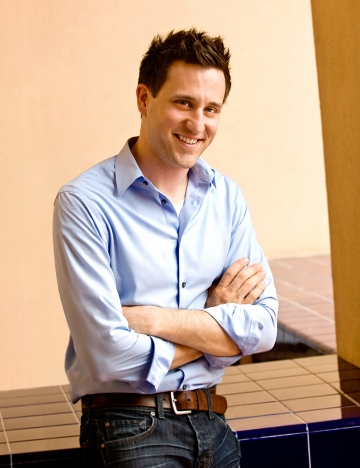 Josh Sundquist Speaker