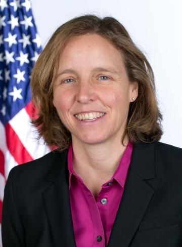 Megan Smith Speaker